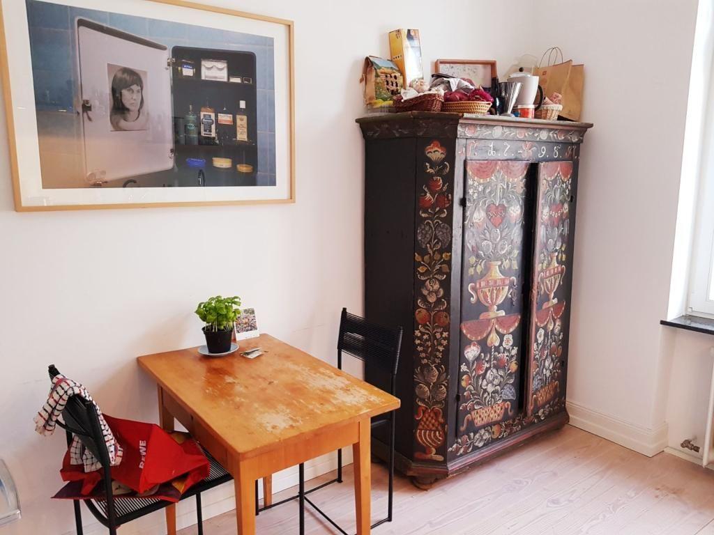 Wunderschöner Schrank in der Küche. #Schrank #Küche #kitchen ...
