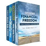 Free Kindle Book -  [Business & Money][Free] Financial Freedom and Investing Box Set: A Guide to Saving Money, Creating a Passive Income, Mobile Home and Real Estate Investment (Early Retirement & Financial Independence)