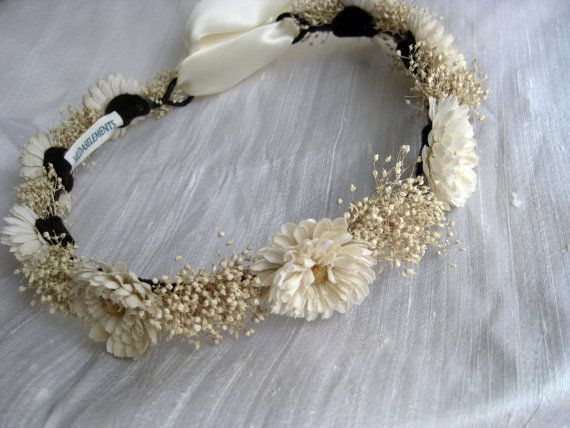 Bridal hair accessories, flower head wreath, wedding hair accessory, vintage flower head piece, natural hair circlet, hair wreath #flowerheadwreaths wedding head wreath vintage flower hair piece by HILDASelements, $70.00 #flowerheadwreaths Bridal hair accessories, flower head wreath, wedding hair accessory, vintage flower head piece, natural hair circlet, hair wreath #flowerheadwreaths wedding head wreath vintage flower hair piece by HILDASelements, $70.00 #flowerheadwreaths Bridal hair accessor #flowerheadwreaths