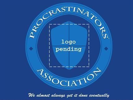 Procrastinators' Association