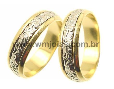 Alianças bodas de prata Aliança em ouro 18k 750 Modelo  Aliancas Bodas de  prata (tradicional) Peso  12 gramas O PAR Largura  6.0 mm Altura  1mm  Anatômico ... e0dd6ba955