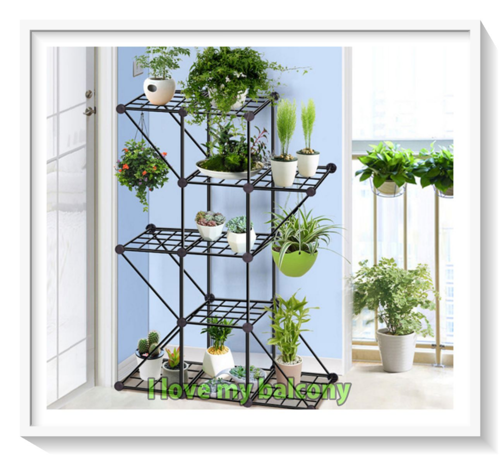 How about our 108 suggestions for balcony flowers Here