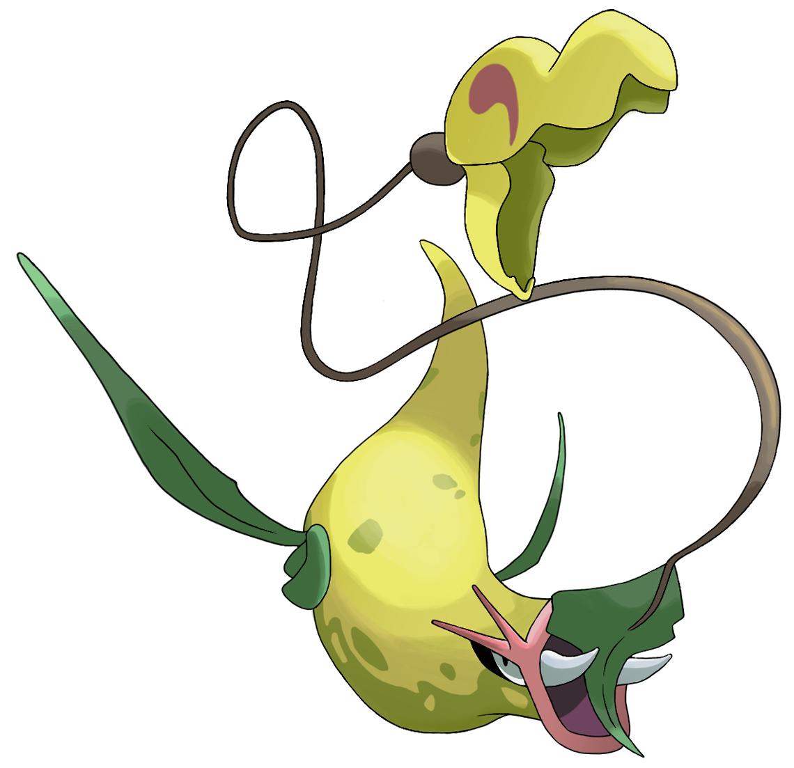 Mega Victreebel by Knightlight9   Pokemon art, Pokemon ...