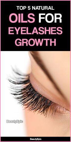 57f40794d4d Natural Oils for Eye   Coconut oil   Pinterest   Oil for eyelash ...
