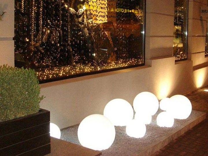 Aussenleuchten Design globo outdoor außenleuchten haus außenbeleuchtung garten