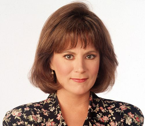 Patricia Richardson Character Jill Taylor You D Be Forgiven For