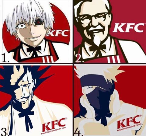 523fe7f0dff4adc2eda155ef1c02879a anime and fast food is a match made in meme heaven apparently