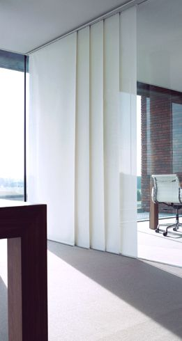 Vertical Systems Vertical Blinds Panels And Panel Track