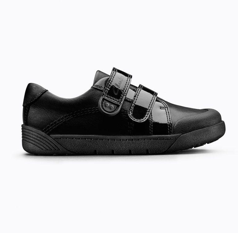 Best school shoes: Our stress-less back to school shoe guide. Clarks  Lilfolk Bel Infant ...