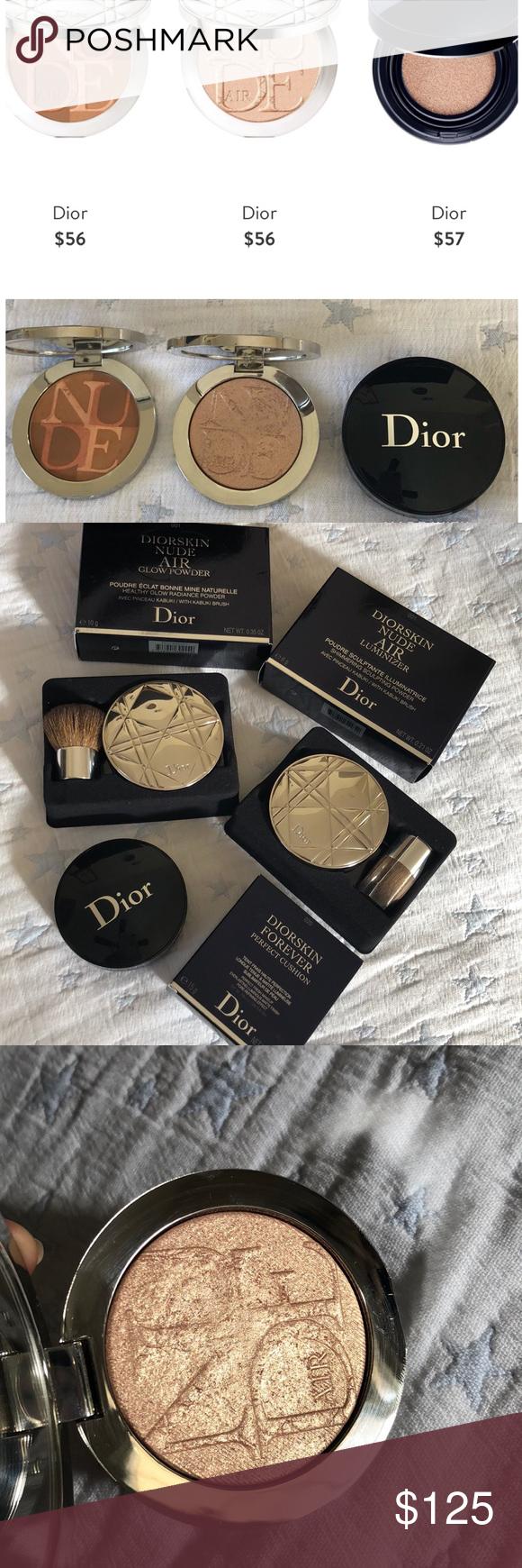 Dior Skin Forever Perfect Cushion Foundation 20 Diorskin