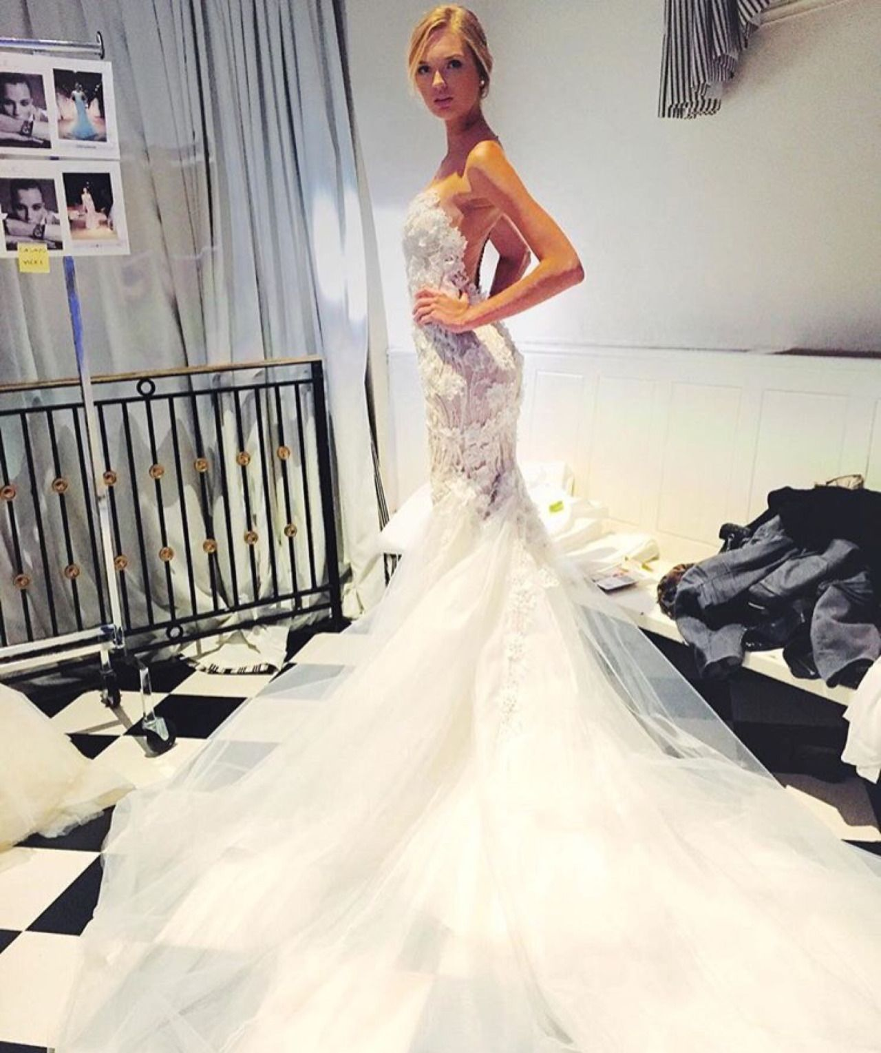 Most Beautiful Wedding Dresses Ever