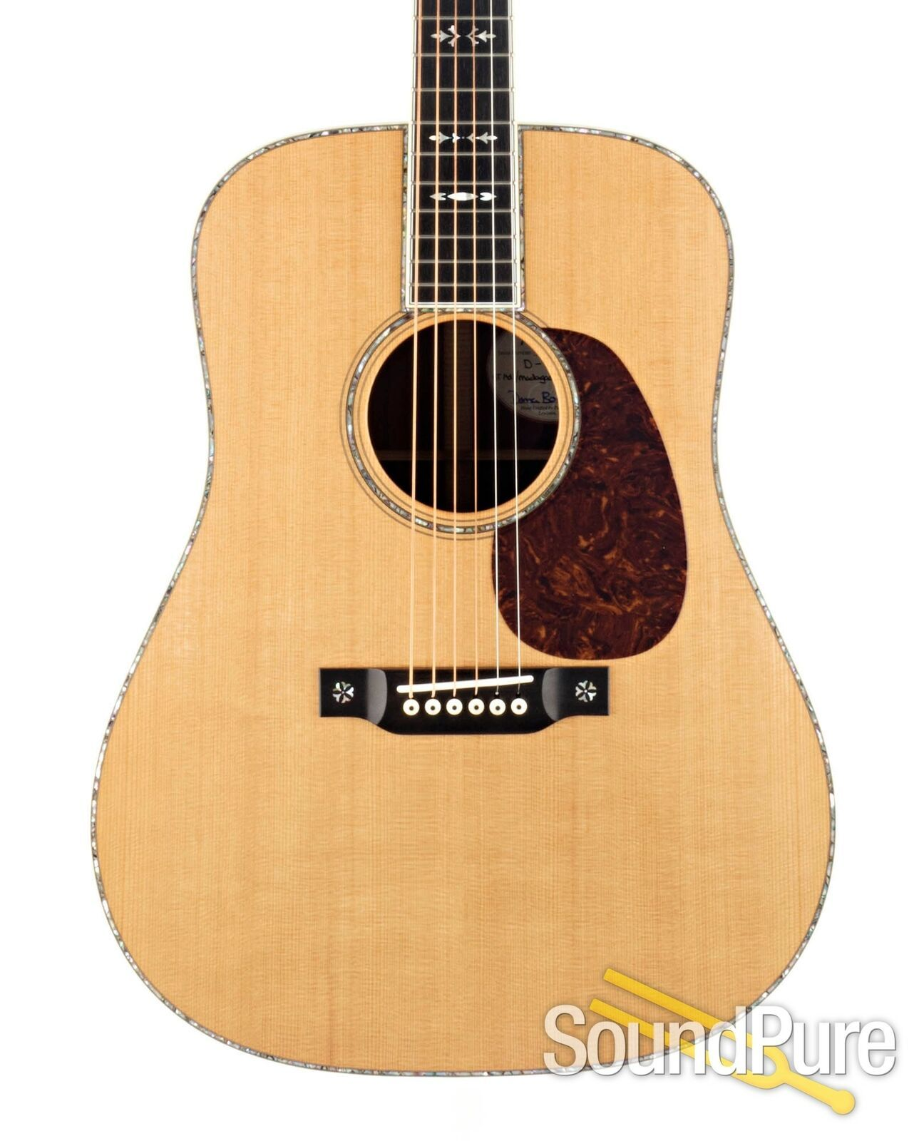 Bourgeois D Style 42 Adirondack Rosewood 8031 Used In 2020 Guitar Folk Instruments Acoustic Guitar