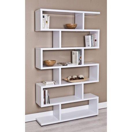 estantera diseo topkit muebles decoracion estanterias salon