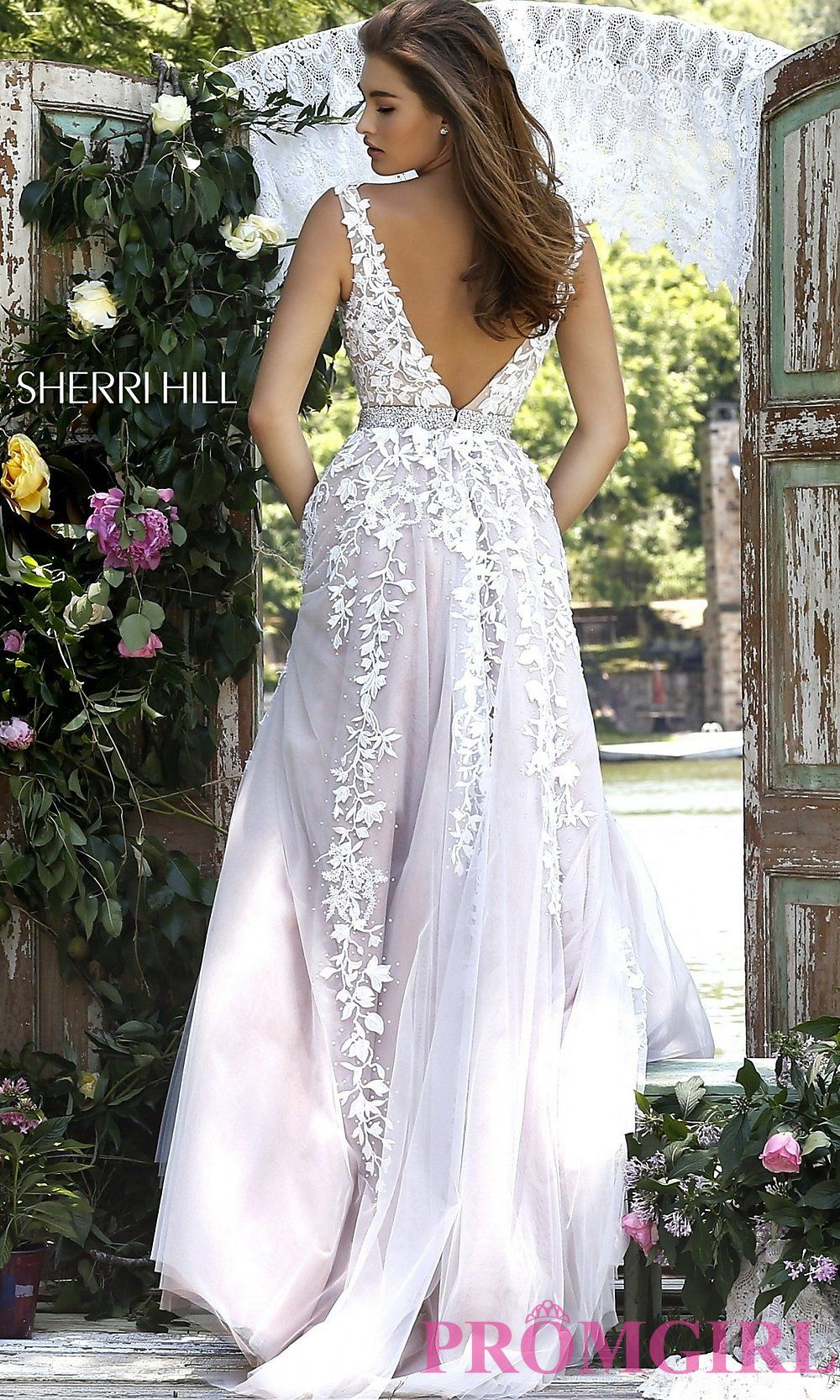 I Like Style SH-11335 From PromGirl.com, Do You Like