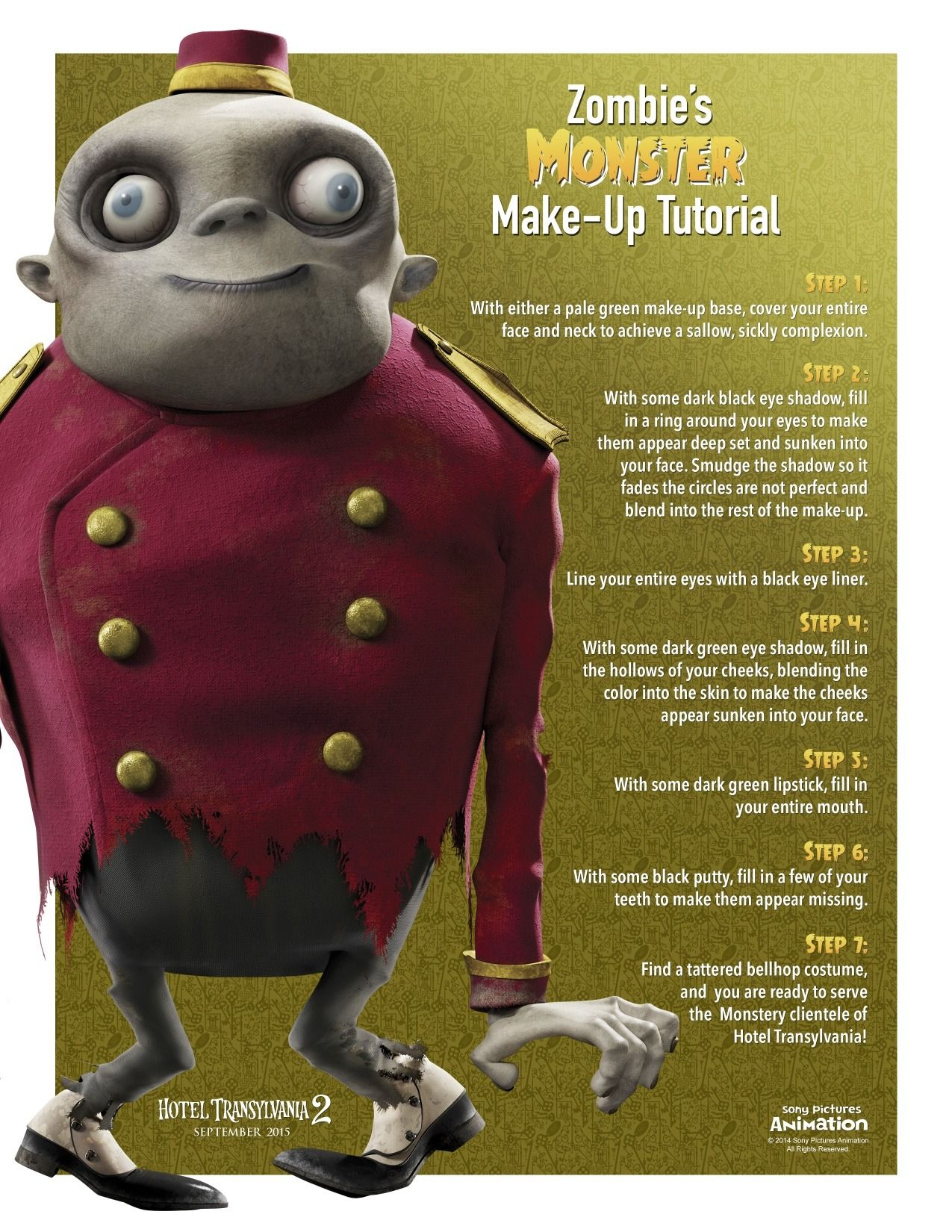 Pin By Home Owen On Character Design Hotel Transylvania Hotel