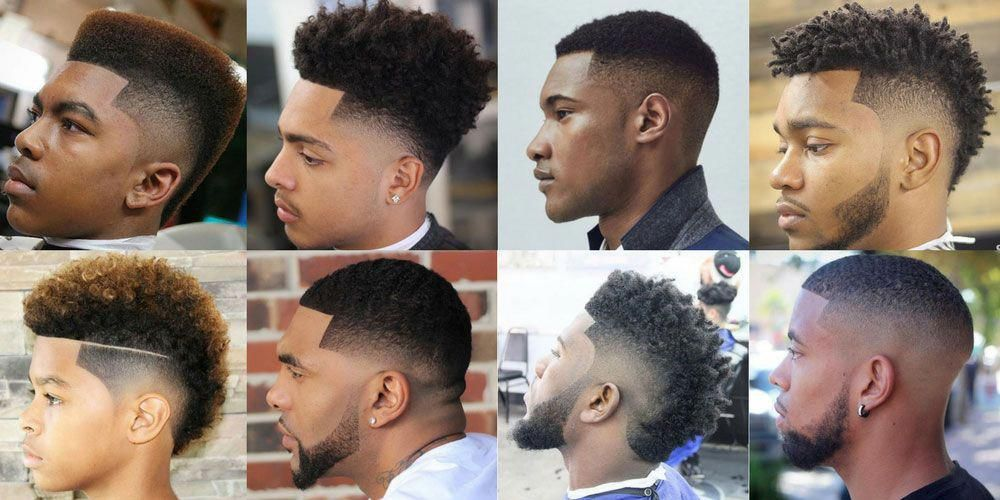 Black Haircut Styles style haircuts for black guys