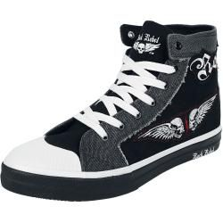 Photo of High Top Sneaker & Sneaker Boots für Damen