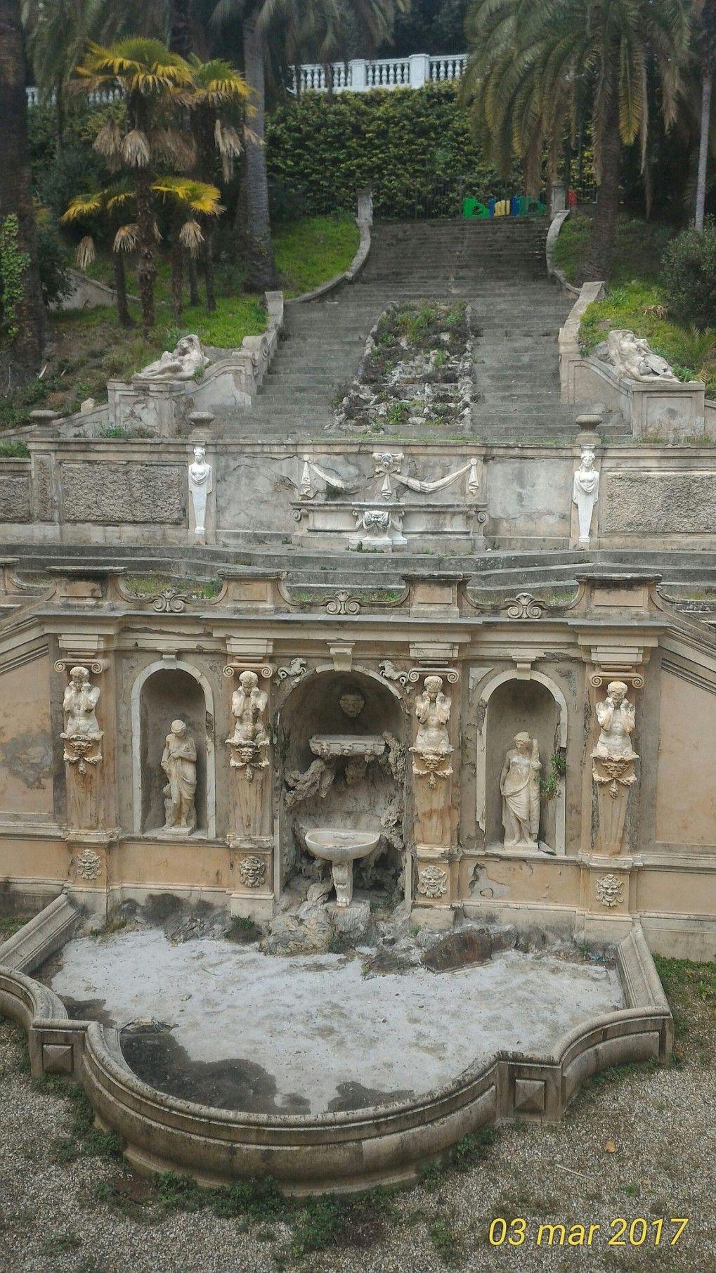 Villa Imperiale (con immagini) Genova, Villa, Città