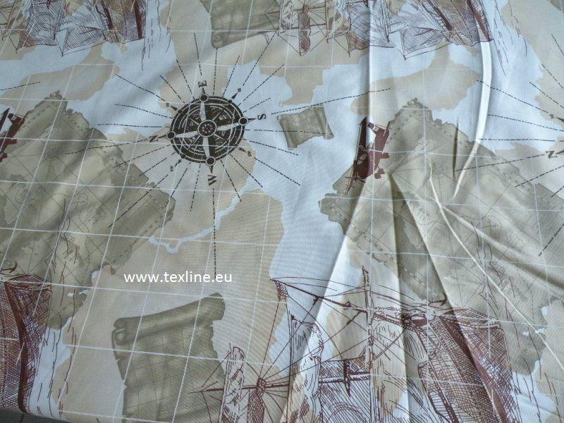 TexlineTimisoara - Damasc Teflonat