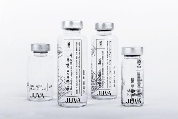 Juva Pharmaceutical on Packaging Design Served
