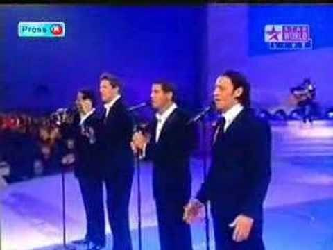 Il divo regresa a mi my songs mis canciones for Il divo regresa a mi lyrics