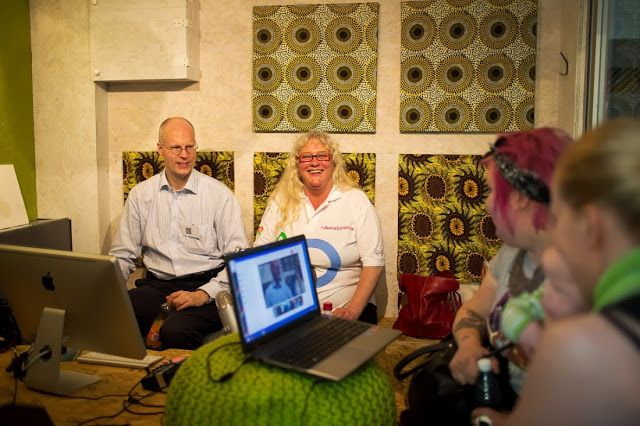 Google+ - Plussan puolella: Suomen seuratuin Nobody