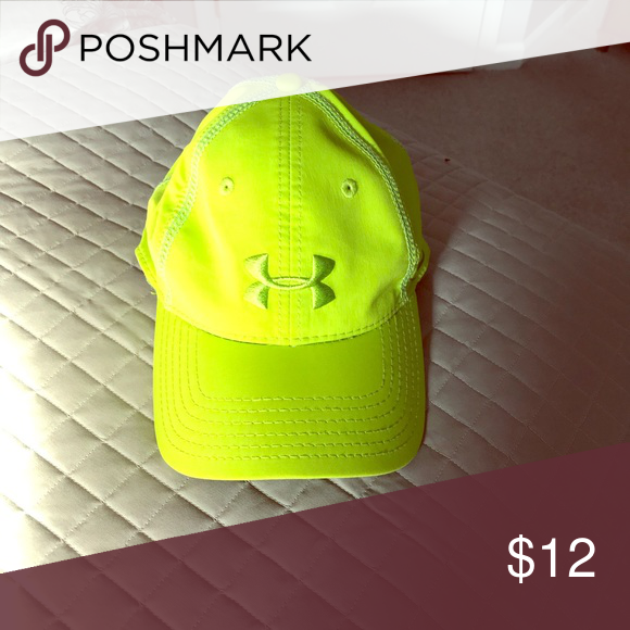 0ff2a27ebd8 Running hat UA Fly-By Cap Under Armour Other