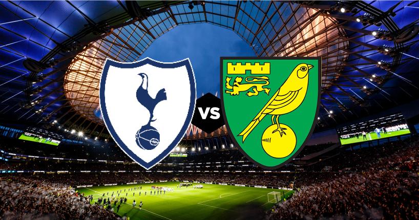 Prediksi Bandar Bola Tottenham Hotspur Vs Norwich 23 Januari 2020 In 2020 Tottenham Hotspur Tottenham Norwich