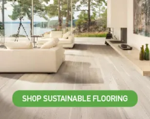 Marmoleum, Natural Linoleum Flooring Green Building