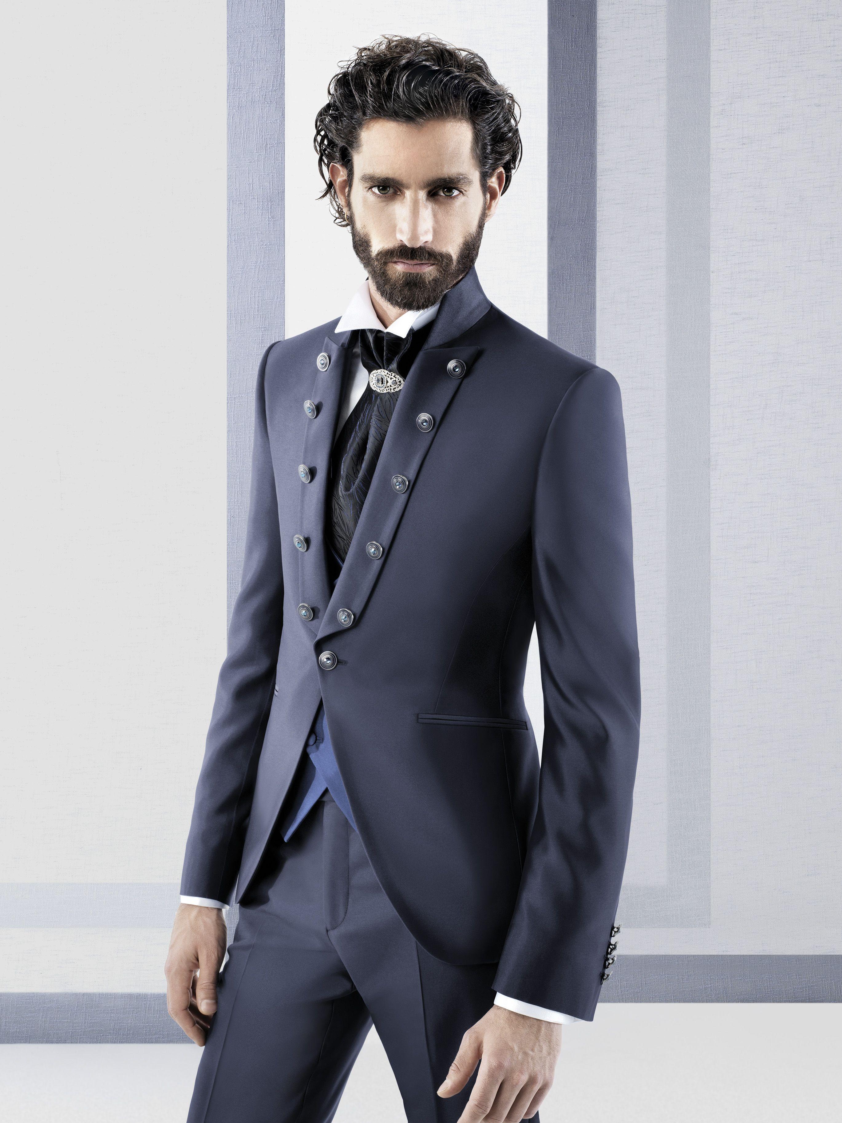 45bfc3aa913a Carlo Pignatelli Cerimonia 2017  carlopignatelli  sposo  groom   abitodasposo  suit  wedding  matrimonio  weddingday