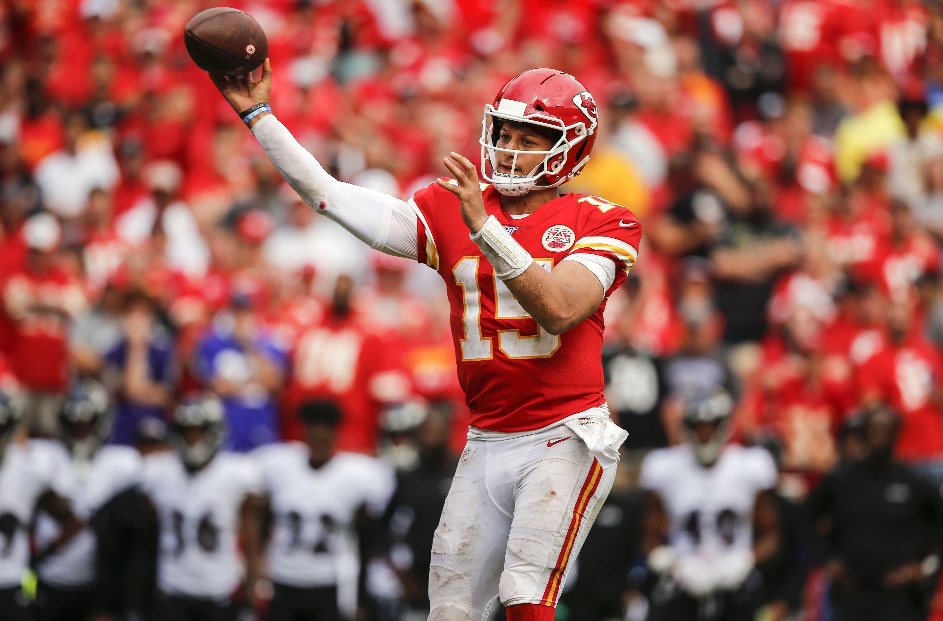 Kansas City Chiefs highscoring offense must return