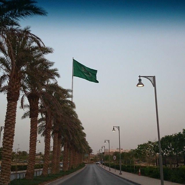 Ali Musawed On Instagram الدرعية علم المملكة العربية السعودية Instagram Instagram Posts Saudi Arabia