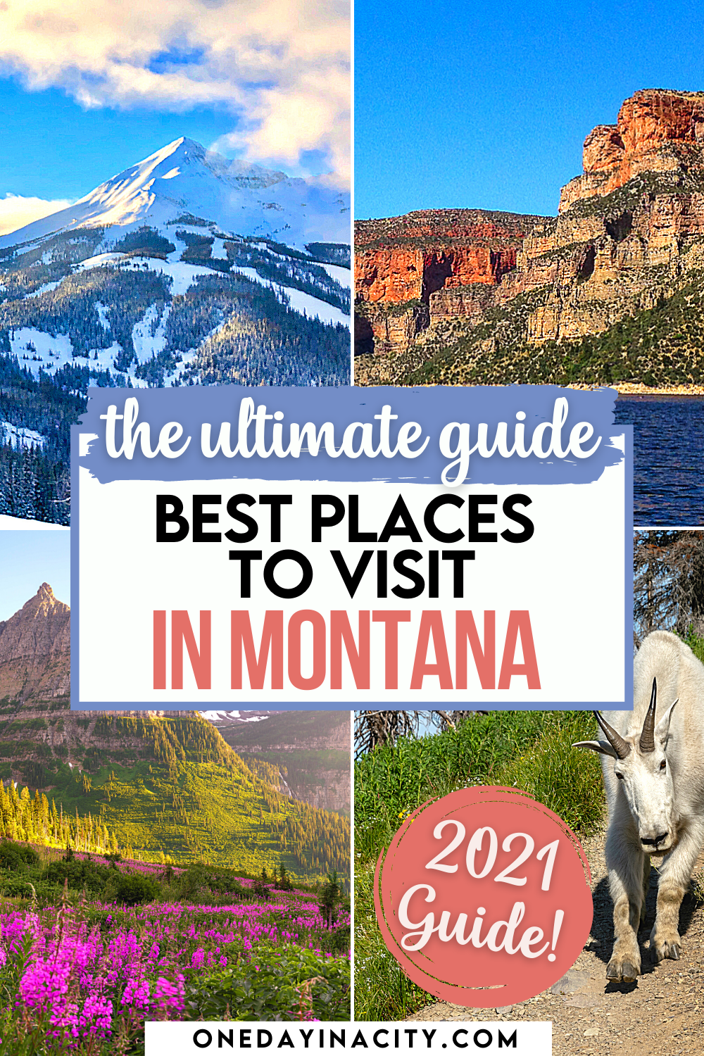 Best Places to Visit in Montana: Local's Guide for