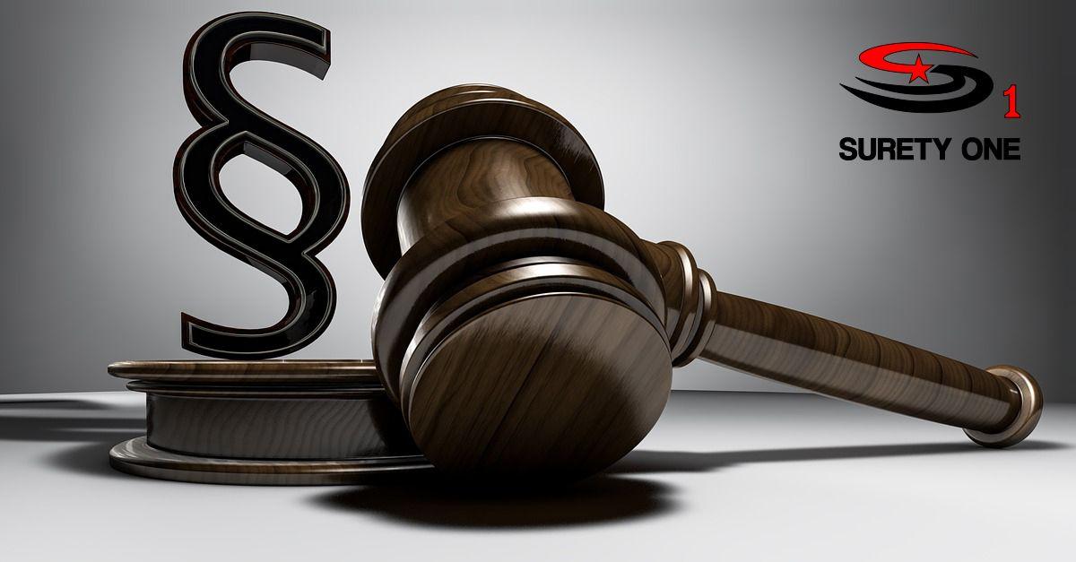 Ohio Supersedeas Bond Appeal Bond Ohio Ohio Insurance