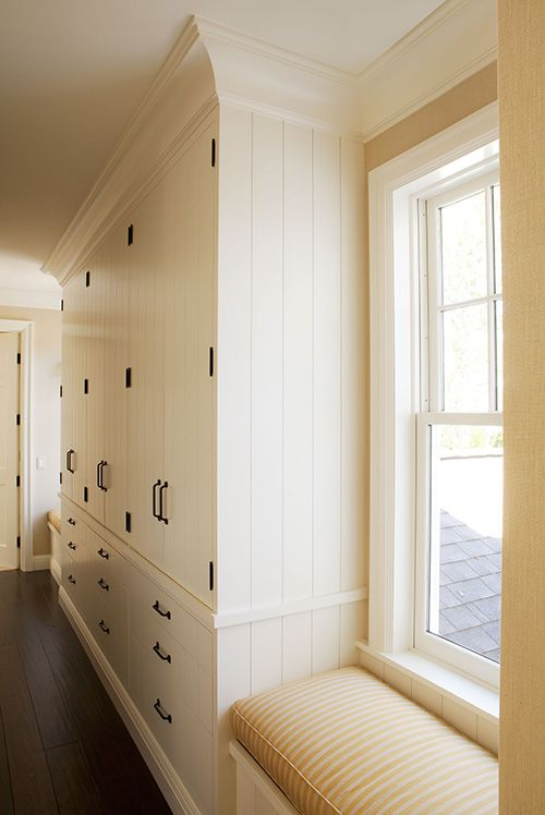 Unique Floor to Ceiling Storage Cabinets