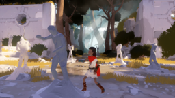 Rime (video game) - Wikipedia, the free encyclopedia | Games