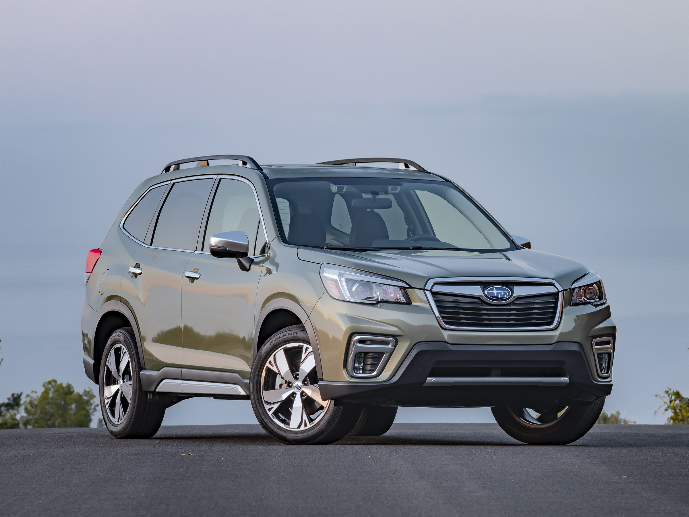 2021 Subaru forester Performance in 2020 (With images