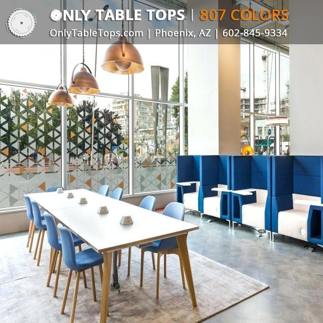 Custom Table Tops Made In Phoenix Arizona USA