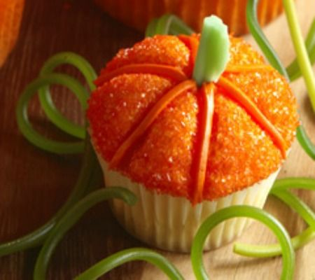 12 Genius Baby Shower Cupcake & Other Treat Recipes For Fall | Disney Baby