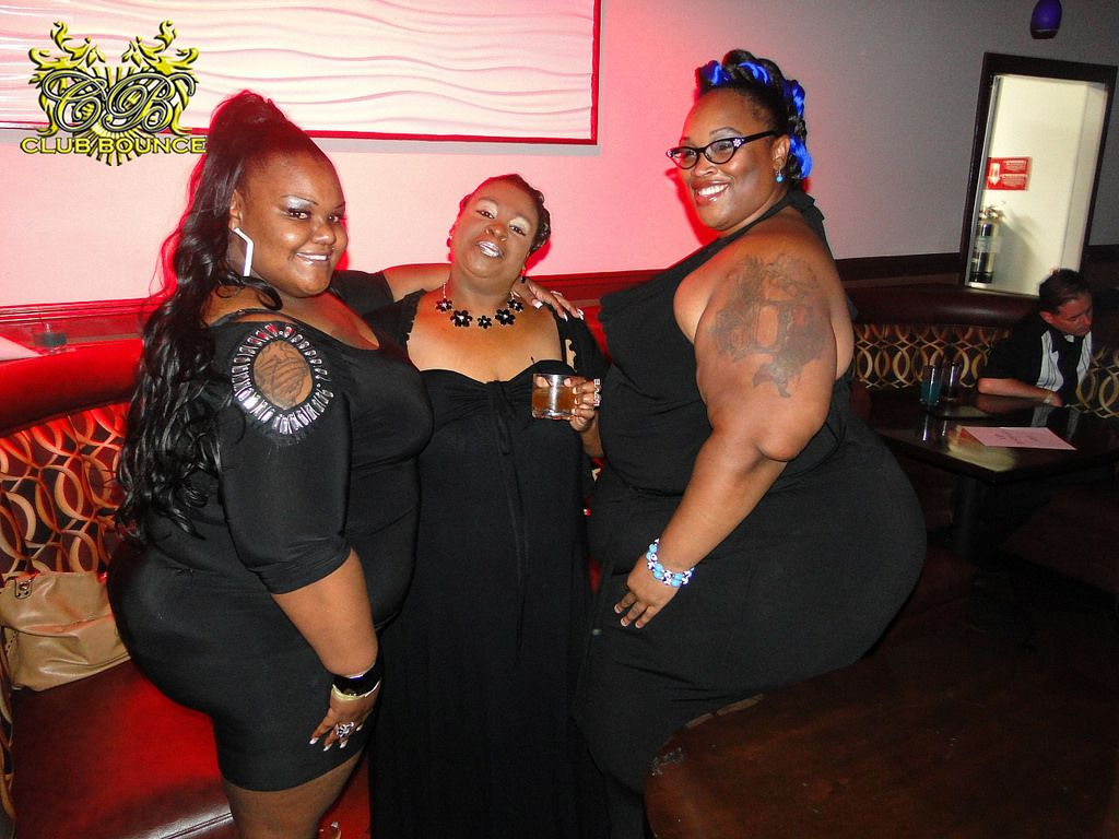92614 Club Bounce Party Pics Bbw Little Black Dress -5188