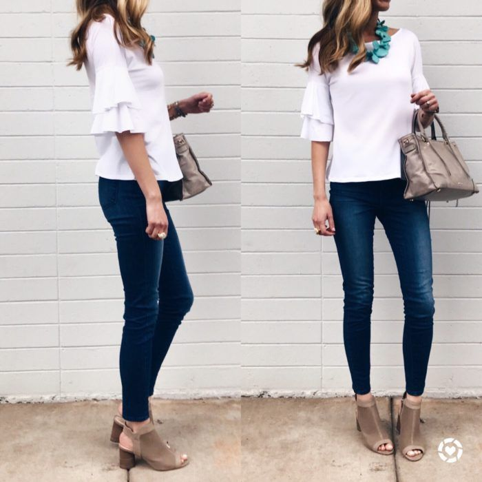 8b470fcd34b Spring Outfit Ideas  An Instagram Round-Up - Pinteresting Plans