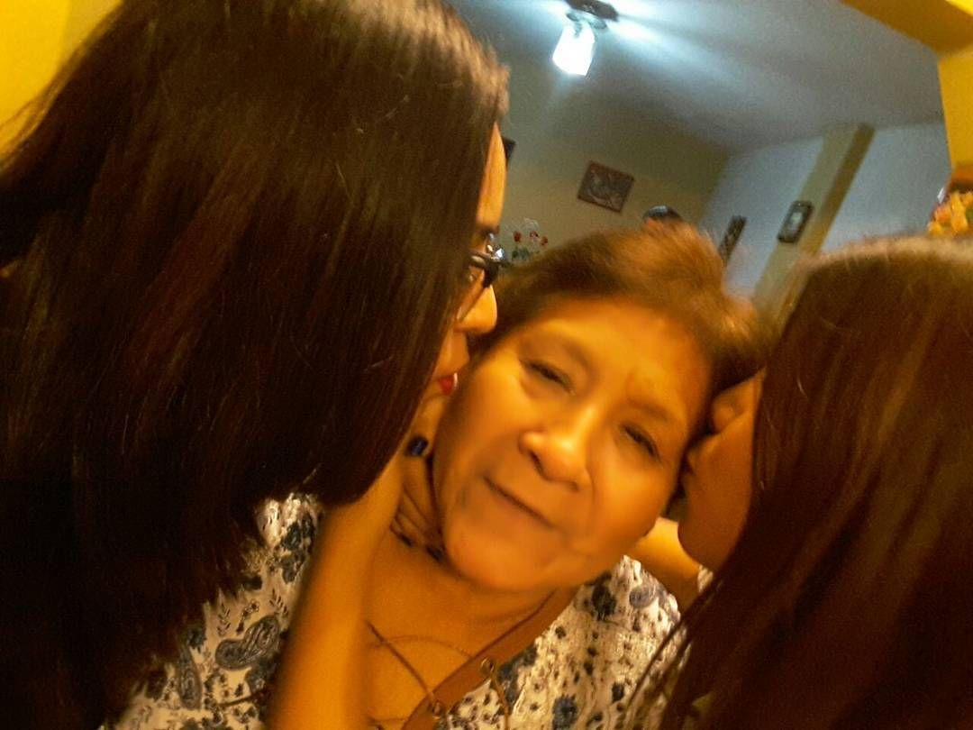 Amamos a esta mujer �� #girls #grandmother #love #woman #amor #likesforlikes #likes4likes #likeforlike #like4like #lfl #l4l #photo #photography #vscocam #vsco #instagram #moments http://tipsrazzi.com/ipost/1514991262121323176/?code=BUGVIawj-qo