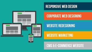 Foxteria Services Web Development Design Web Design Company Web Design Services