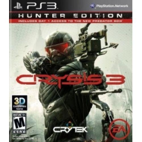 Crysis 3 Adalah Sebuah Game First Person Shooter Fps Yang Akan Ber Setting Dalam Kota Masa Depan New York Yang Menakutkan Seg Kota Masa Depan New York Kota