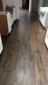Red Oak Floors Stained Minwax Jacobean Red Oak Floors Wood Floor Colors Red Oak Hardwood Floors