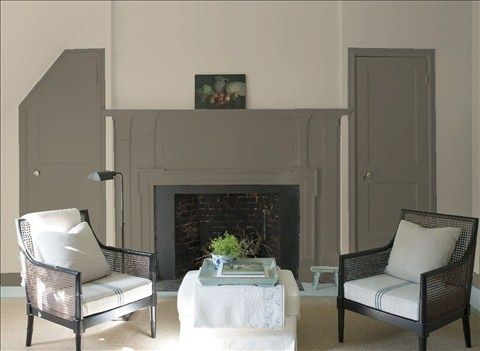 Saved Color Selections Interiors Paint Colors Benjamin Moore