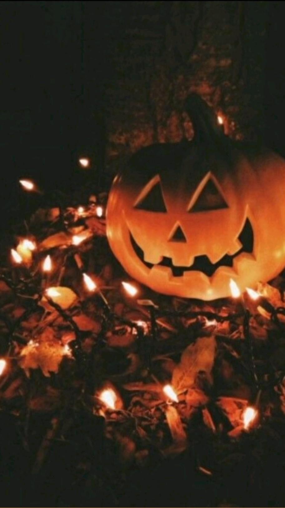 Halloween 🎃 👻