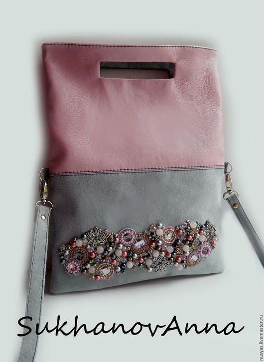 ace6381916cf Женские сумки ручной работы. Ярмарка Мастеров - ручная работа. Купить Сумка