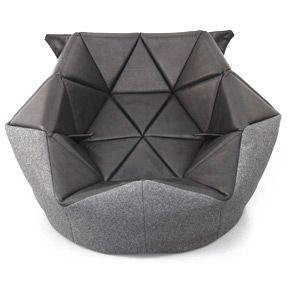 versandkostenfrei online bestellen sitzsack sessel marie von freifrau mein zimmer. Black Bedroom Furniture Sets. Home Design Ideas
