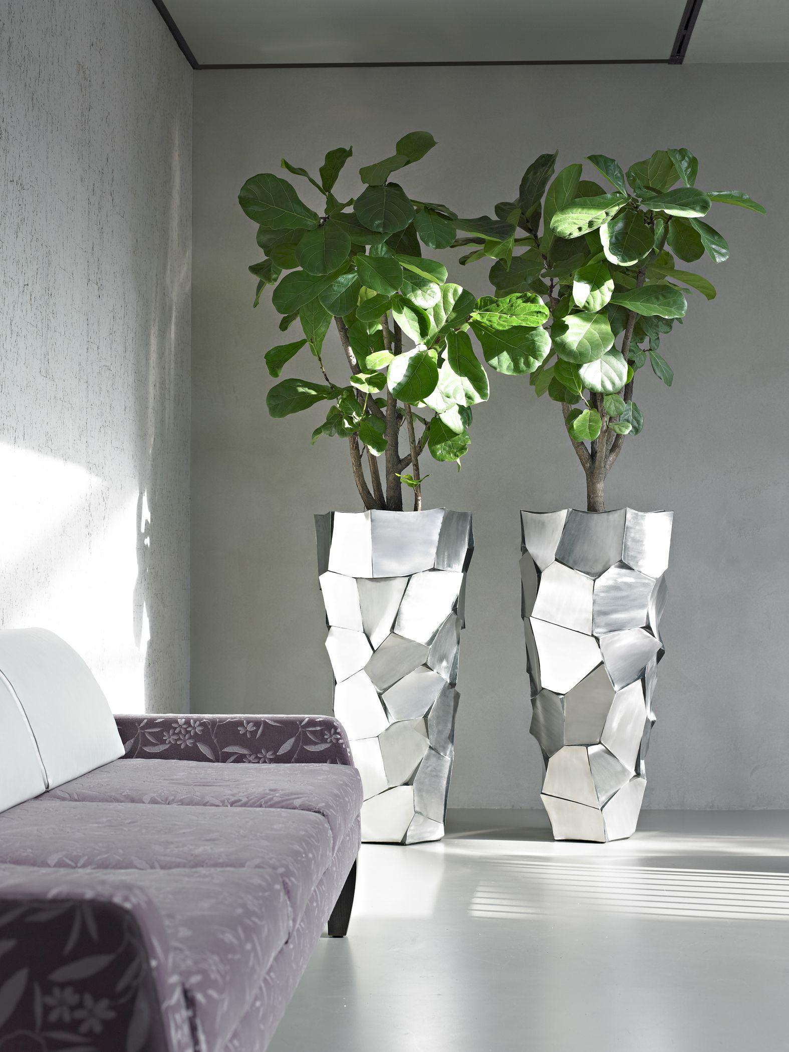 Capri Vase Supplied Bu Koberg Vasos De Plantas Plantas Para Escritorio Design De Planta